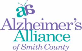 Alzheimer's Alliance of Smith County Logo