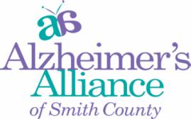 Alzheimer's Alliance of Smith County Logo