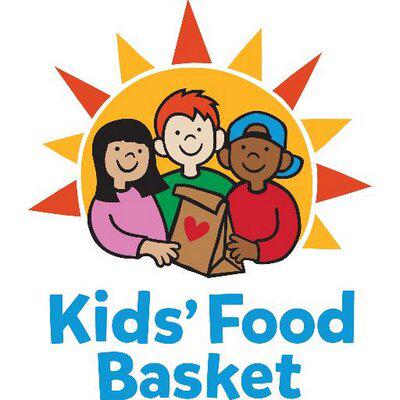 Kids Food Basket
