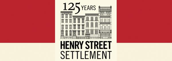 Henry Street Settlement Logo
